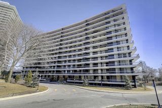 Photo 1: 1006 115 Antibes Drive in Toronto: Westminster-Branson Condo for sale (Toronto C07)  : MLS®# C5160713