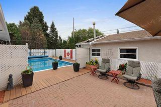 Photo 37: 8216 151 Street in Edmonton: Zone 22 House for sale : MLS®# E4257771