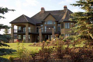 Photo 43: 53 Riverridge Road: Rural Sturgeon County House for sale : MLS®# E4220880