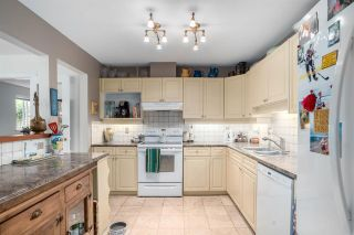 Photo 10: 312 1050 BOWRON COURT in North Vancouver: Roche Point Townhouse for sale : MLS®# R2106597