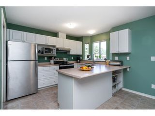 """Photo 13: 32 7640 BLOTT Street in Mission: Mission BC Townhouse for sale in """"Amber Lea"""" : MLS®# R2598322"""