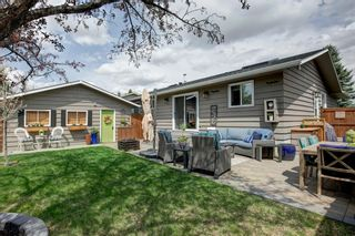 Photo 29: 131 Parkview Way SE in Calgary: Parkland Detached for sale : MLS®# A1106267