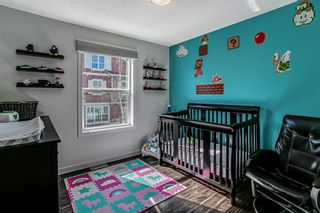 Photo 16: 1020 10 Auburn Bay Avenue SE in Calgary: Auburn Bay Row/Townhouse for sale : MLS®# A1095152