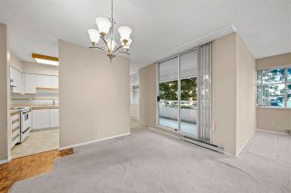 """Photo 11: 202 11920 80 Avenue in Delta: Scottsdale Condo for sale in """"Chancellor Place"""" (N. Delta)  : MLS®# R2601500"""