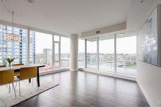 Photo 10: 1302 510 6 Avenue SE in Calgary: Downtown East Village Apartment for sale : MLS®# A1147636