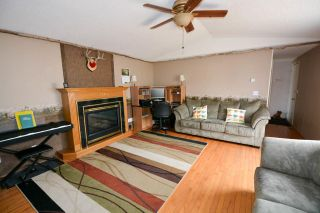 Photo 4: 10271 100A Street: Taylor Manufactured Home for sale (Fort St. John (Zone 60))  : MLS®# R2263686