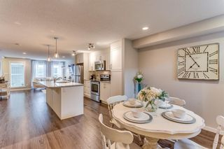 Photo 11: 218 Cranford Mews SE in Calgary: Cranston Row/Townhouse for sale : MLS®# A1127367