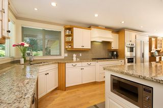 Photo 9: 17377 28A Ave Surrey in Surrey: Home for sale : MLS®# F1445435
