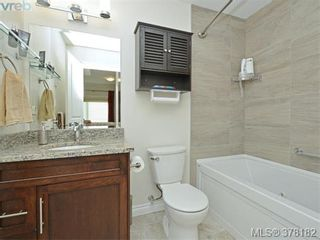 Photo 12: 207 9717 First St in SIDNEY: Si Sidney South-East Condo for sale (Sidney)  : MLS®# 759355