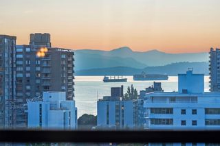 """Photo 20: 1406 1003 PACIFIC Street in Vancouver: West End VW Condo for sale in """"SEASTAR"""" (Vancouver West)  : MLS®# R2601832"""