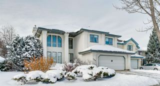 Photo 2: 320 CARMICHAEL Wynd in Edmonton: Zone 14 House for sale : MLS®# E4229199