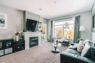 """Photo 3: 403 2330 WILSON Avenue in Port Coquitlam: Central Pt Coquitlam Condo for sale in """"Shaughnessy West"""" : MLS®# R2572488"""