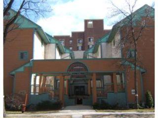 Photo 1: 90 ROSLYN Road in WINNIPEG: Fort Rouge / Crescentwood / Riverview Condominium for sale (South Winnipeg)  : MLS®# 2906148