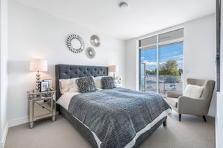 """Photo 9: 308 3581 E KENT AVENUE NORTH in Vancouver: South Marine Condo for sale in """"AVALON 2"""" (Vancouver East)  : MLS®# R2613154"""