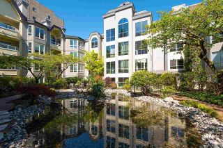 """Photo 16: 210 1230 HARO Street in Vancouver: West End VW Condo for sale in """"1230 HARO"""" (Vancouver West)  : MLS®# R2364139"""