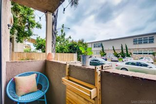 Photo 22: UNIVERSITY HEIGHTS Condo for sale : 1 bedrooms : 1636 Meade Ave #1 in San Diego