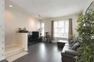 """Photo 4: 25 1338 HAMES Crescent in Coquitlam: Burke Mountain Townhouse for sale in """"Farrington Park by Polygon"""" : MLS®# R2341385"""