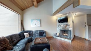 Photo 5: 32 6125 EAGLE DRIVE in Whistler: Whistler Cay Heights Townhouse for sale : MLS®# R2570202