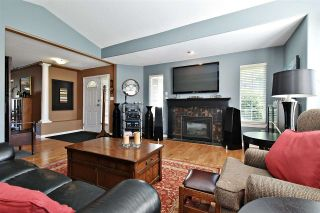 "Photo 7: 5 32777 CHILCOTIN Drive in Abbotsford: Central Abbotsford Townhouse for sale in ""CARTIER HEIGHTS"" : MLS®# R2572814"