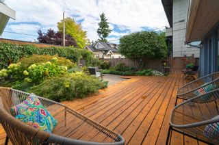 Photo 27: 3771 W 3RD Avenue in Vancouver: Point Grey House for sale (Vancouver West)  : MLS®# R2617098