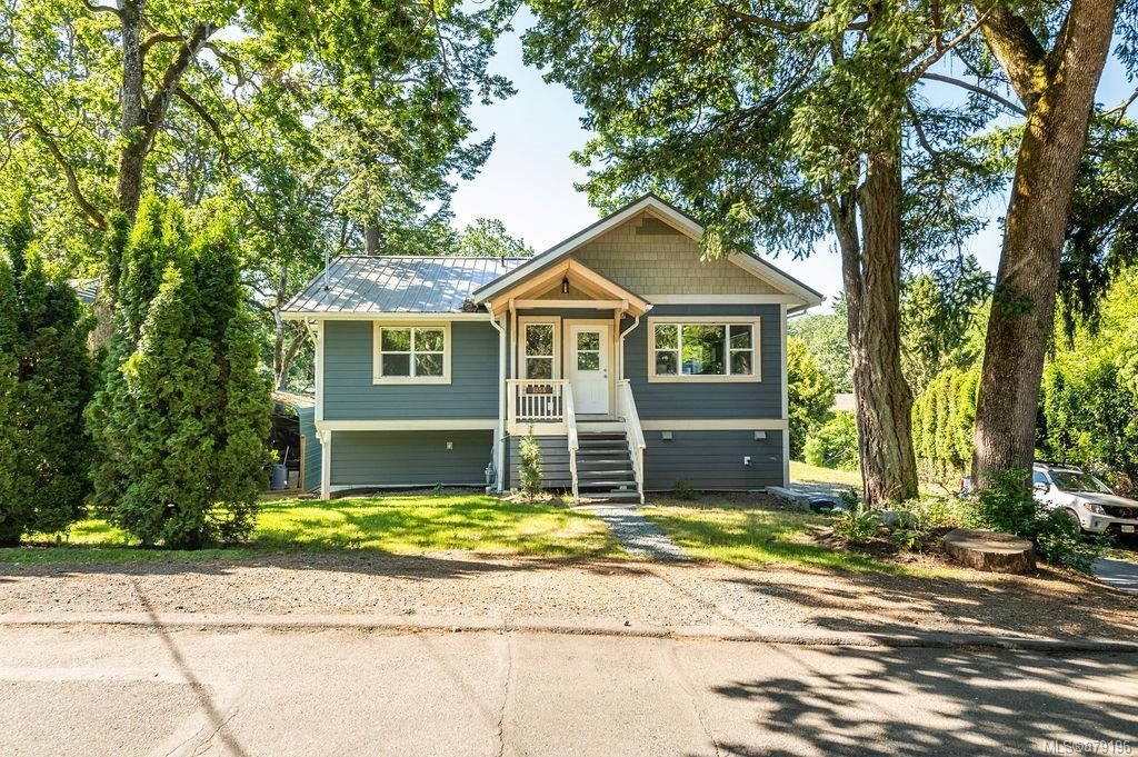 Main Photo: 1255 Judge Pl in : SE Maplewood House for sale (Saanich East)  : MLS®# 879196