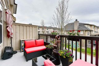 """Photo 26: 6 7938 209 Street in Langley: Willoughby Heights Townhouse for sale in """"Red Maple Park"""" : MLS®# R2561075"""