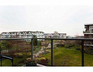 "Photo 3: 308 5700 ANDREWS Road in Richmond: Steveston South Condo for sale in ""RIVER'S REACH"" : MLS®# V806865"