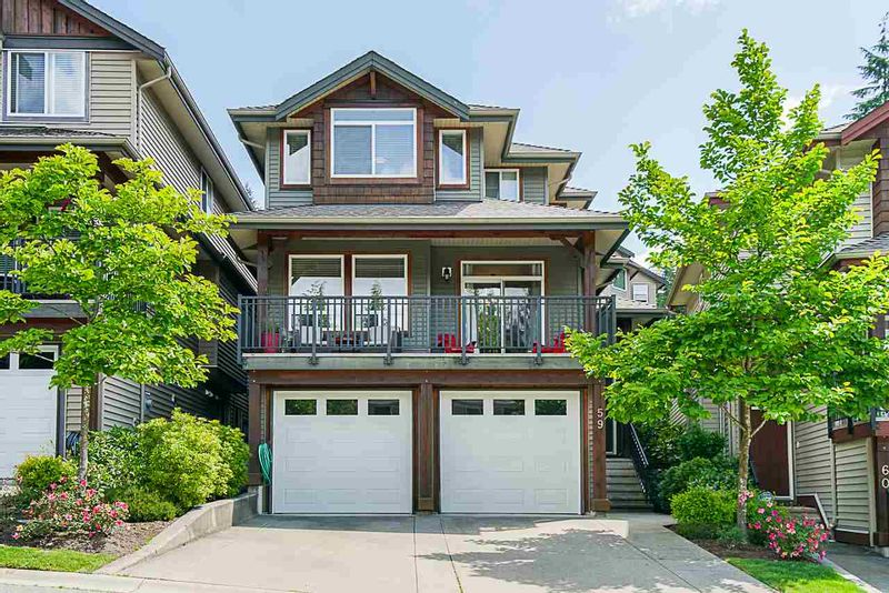 FEATURED LISTING: 59 - 1701 PARKWAY Boulevard Coquitlam