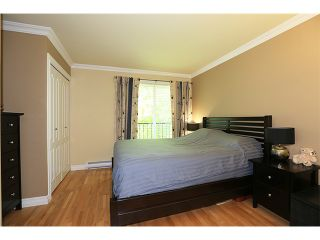 """Photo 9: 25 1561 BOOTH Avenue in Coquitlam: Maillardville Townhouse for sale in """"The Courcelles"""" : MLS®# V1026526"""