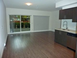 "Photo 4: 115 12070 227 Street in Maple Ridge: East Central Condo for sale in ""STATIONONE"" : MLS®# R2121018"