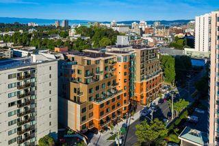 Photo 1: 611 1029 View St in : Vi Downtown Condo for sale (Victoria)  : MLS®# 862935