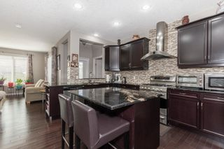 Photo 8: 740 HARDY Point in Edmonton: Zone 58 House for sale : MLS®# E4245565