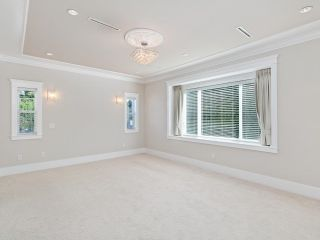 Photo 17: 8220 ROSEBANK Crescent in Richmond: South Arm House for sale : MLS®# R2615703