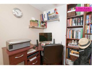 """Photo 6: 708 1723 ALBERNI Street in Vancouver: West End VW Condo for sale in """"THE PARK"""" (Vancouver West)  : MLS®# V938324"""