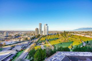 """Photo 8: 1607 4353 HALIFAX Street in Burnaby: Brentwood Park Condo for sale in """"Brent Garden"""" (Burnaby North)  : MLS®# R2531063"""