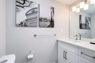 """Photo 9: 210 2357 WHYTE Avenue in Port Coquitlam: Central Pt Coquitlam Condo for sale in """"RIVERSIDE PLACE"""" : MLS®# R2256033"""