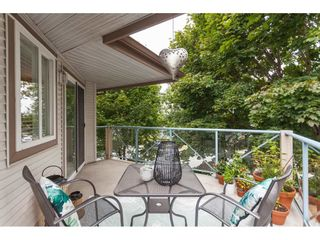 """Photo 12: 319 22150 48 Avenue in Langley: Murrayville Condo for sale in """"Eaglecrest"""" : MLS®# R2494337"""