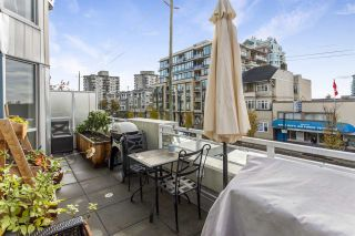 """Photo 29: 201 122 E 3RD Street in North Vancouver: Lower Lonsdale Condo for sale in """"Sausalito"""" : MLS®# R2525697"""