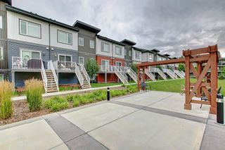 Photo 22: 2103 5305 32 Avenue SW in Calgary: Glenbrook Row/Townhouse for sale : MLS®# C4267910