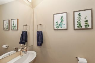 """Photo 17: 6 10500 DELSOM Crescent in Delta: Nordel Townhouse for sale in """"LAKESIDE"""" (N. Delta)  : MLS®# R2572992"""