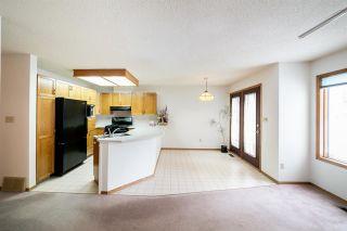 Photo 13: 4624 151 Street in Edmonton: Zone 14 Townhouse for sale : MLS®# E4225694