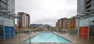 Photo 12: 1207 2978 GLEN DRIVE in Coquitlam: North Coquitlam Condo for sale : MLS®# R2119601