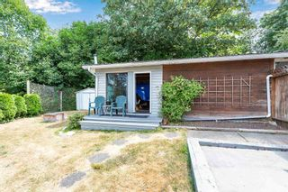"""Photo 34: 13913 116 Avenue in Surrey: Bolivar Heights House for sale in """"Bolivar Heights"""" (North Surrey)  : MLS®# R2602684"""
