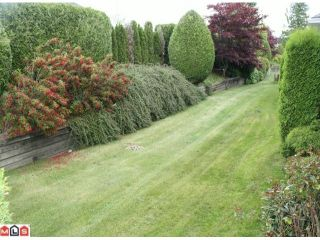 """Photo 9: 193 3160 TOWNLINE Road in Abbotsford: Abbotsford West Townhouse for sale in """"southpoint ridge"""" : MLS®# F1215437"""