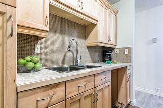 Photo 6: 512 10120 Brookpark Boulevard SW in Calgary: Braeside Apartment for sale : MLS®# A1131281