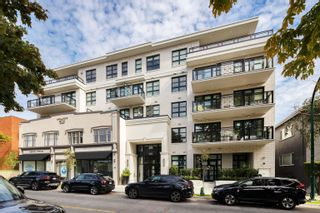 """Main Photo: 202 6168 EAST Boulevard in Vancouver: Kerrisdale Condo for sale in """"The Kirkland"""" (Vancouver West)  : MLS®# R2621058"""