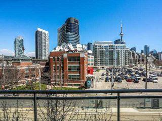 Photo 4: 502 650 W Queens Quay in Toronto: Niagara Condo for sale (Toronto C01)  : MLS®# C3484743