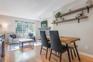 """Photo 3: 205 150 W 22ND Street in North Vancouver: Central Lonsdale Condo for sale in """"The Sierra"""" : MLS®# R2505539"""