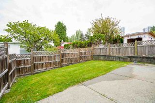 Photo 23: 5426 CHAFFEY Avenue in Burnaby: Central Park BS 1/2 Duplex for sale (Burnaby South)  : MLS®# R2578061