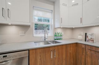 "Photo 10: 4 9219 WILLIAMS Road in Richmond: Saunders Townhouse for sale in ""WILLIAMS & PARK"" : MLS®# R2484172"